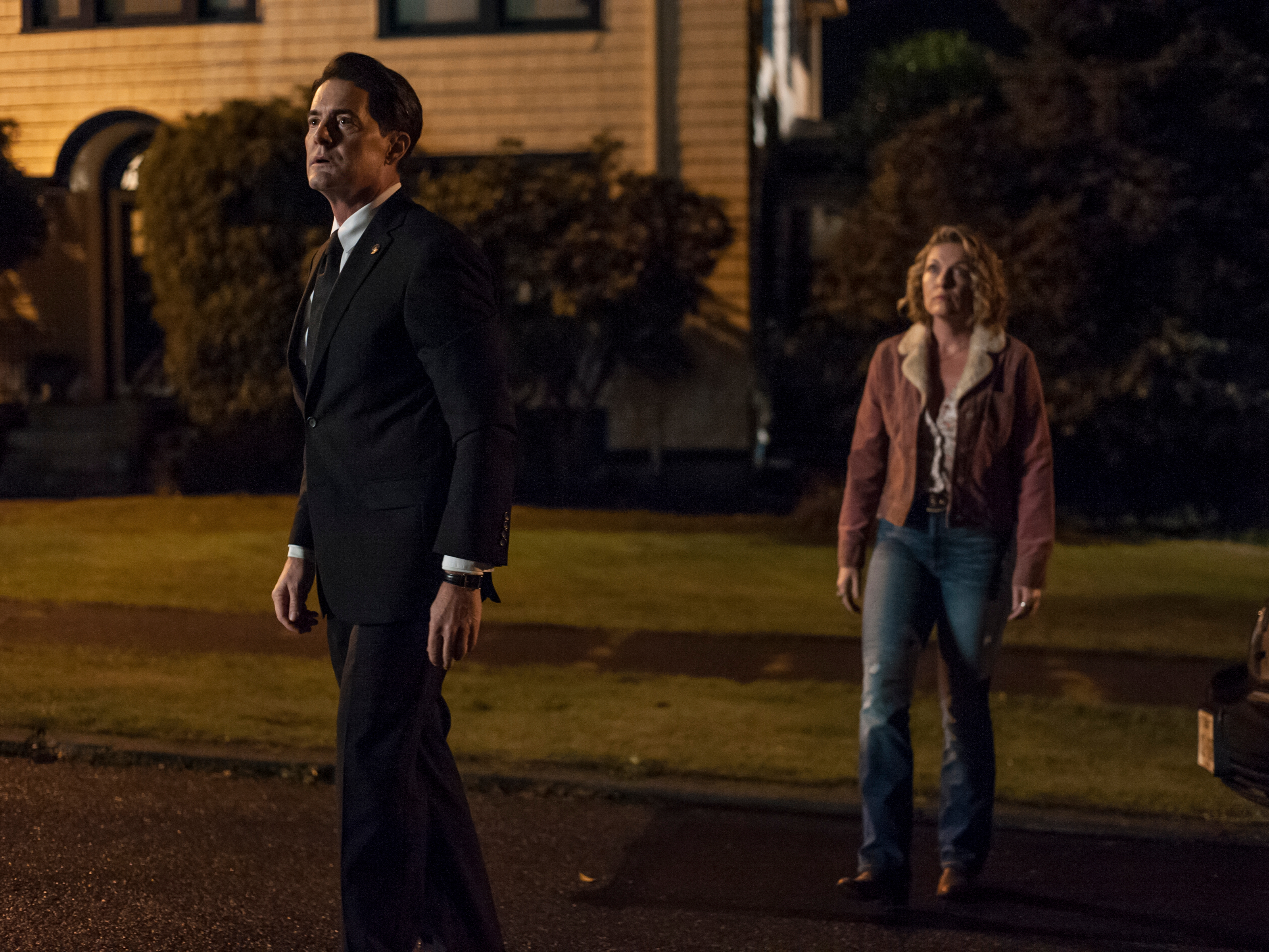 'What year is this?': The haunting conclusion of 'Twin Peaks' proved too bleak and nebulous for many viewers